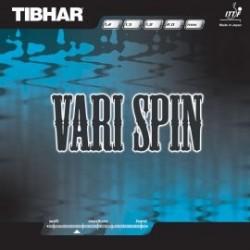 Tibhar - Vari Spin