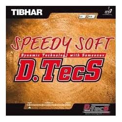 Tibhar - Speedy Soft D.Tecs