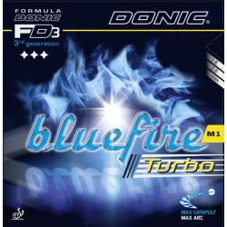 Donic - Bluefire M1 Turbo