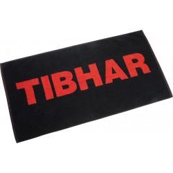 Tibhar Duschtuch Logo