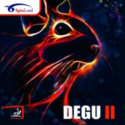 Spinlord - Degu 2