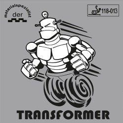 Der Materialspezialist - Transformer Anti