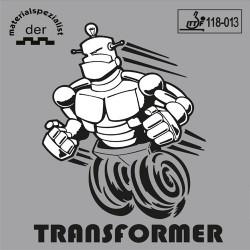 Der Materialspezialist - Transformer Anti