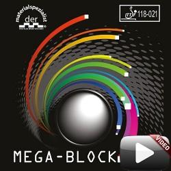 Der Materialspezialist - Megablock