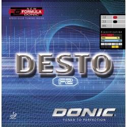 Donic - Desto F2