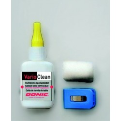 Donic Vario Clean-Kleber