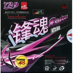 Friendship - 729 RITC Faster