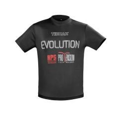 Tibhar - T-Shirt Evolution