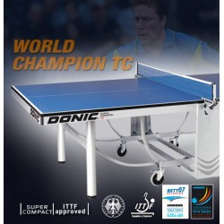 Donic World Champion TC