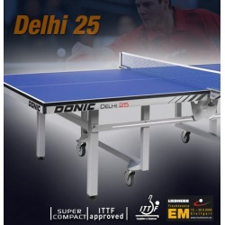 Donic Dehli 25