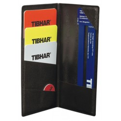Tibhar Set d'arbitre