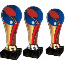 Tischtennis Pokal - Acryl