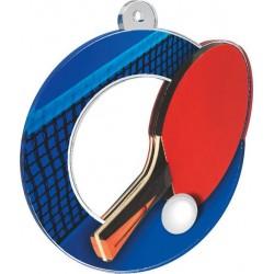 Médaille - Acryl