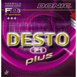 DONIC - Desto F1 Plus