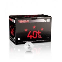 Tibhar 40+ SL *** - Plastik Ball
