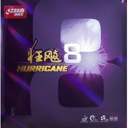 DHS Hurricane 8 - Mid-Hard