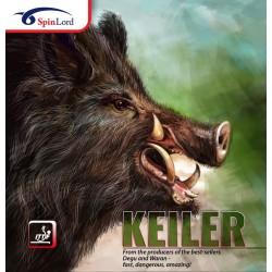 SpinLord Keiler - mittellange Noppen
