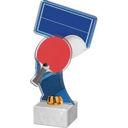 Tischtennispokal ACTD