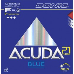DONIC - Acuda Blue P1 Turbo