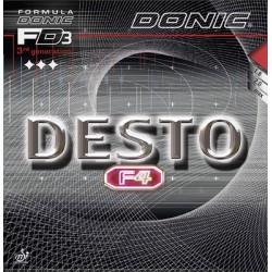 Donic - Desto F4
