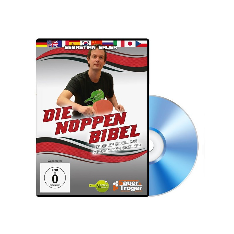 Noppenbibel DVD