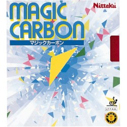 Nittaku - Magic Carbon