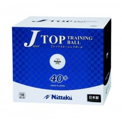 Nittaku - J-Top Training 40+