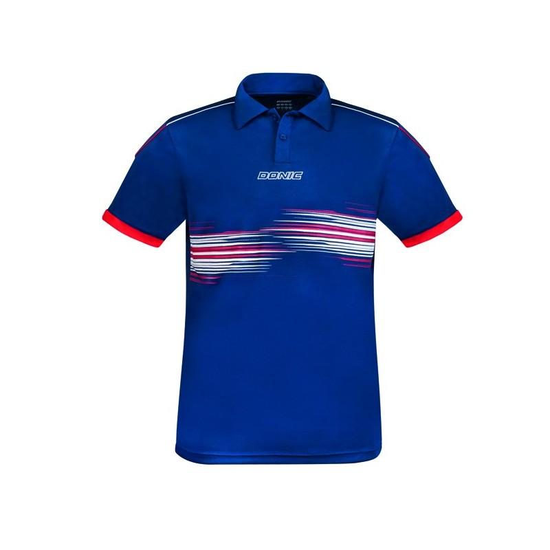 Donic - Polo-Shirt Race