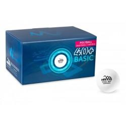 Hanno - balles plastique Basic