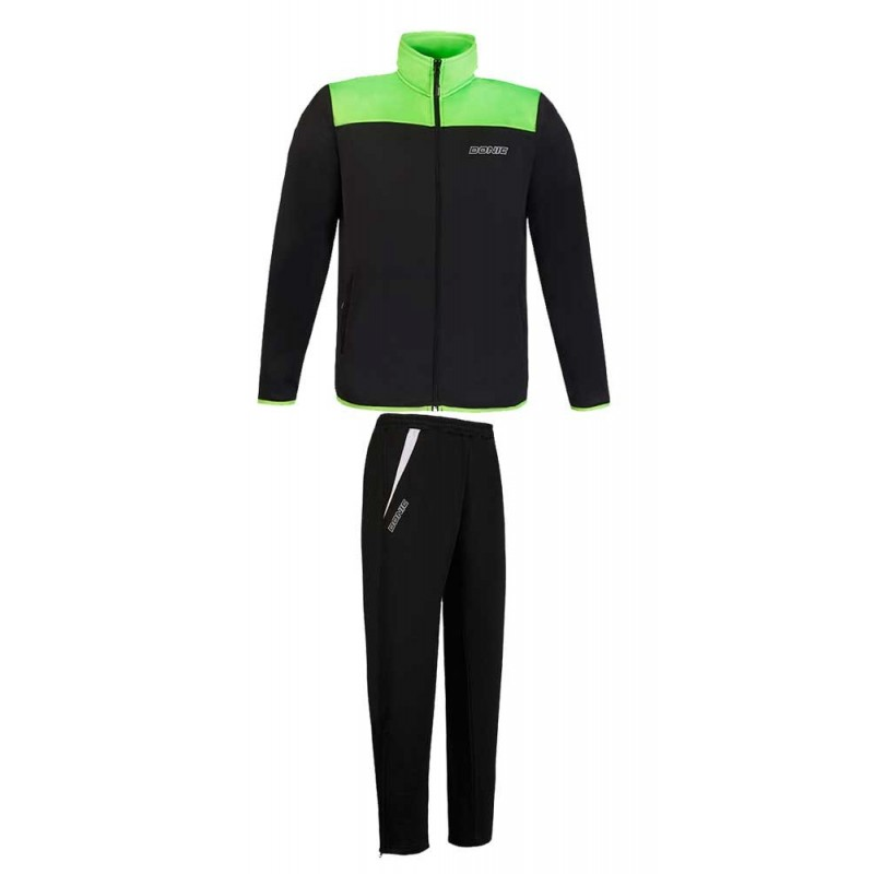 Donic - Tracksuit Final