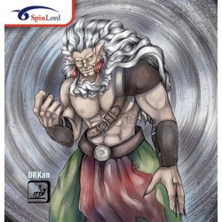 SPINLORD Orkan