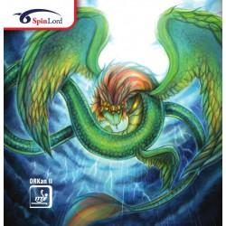 SpinLord Orkan II