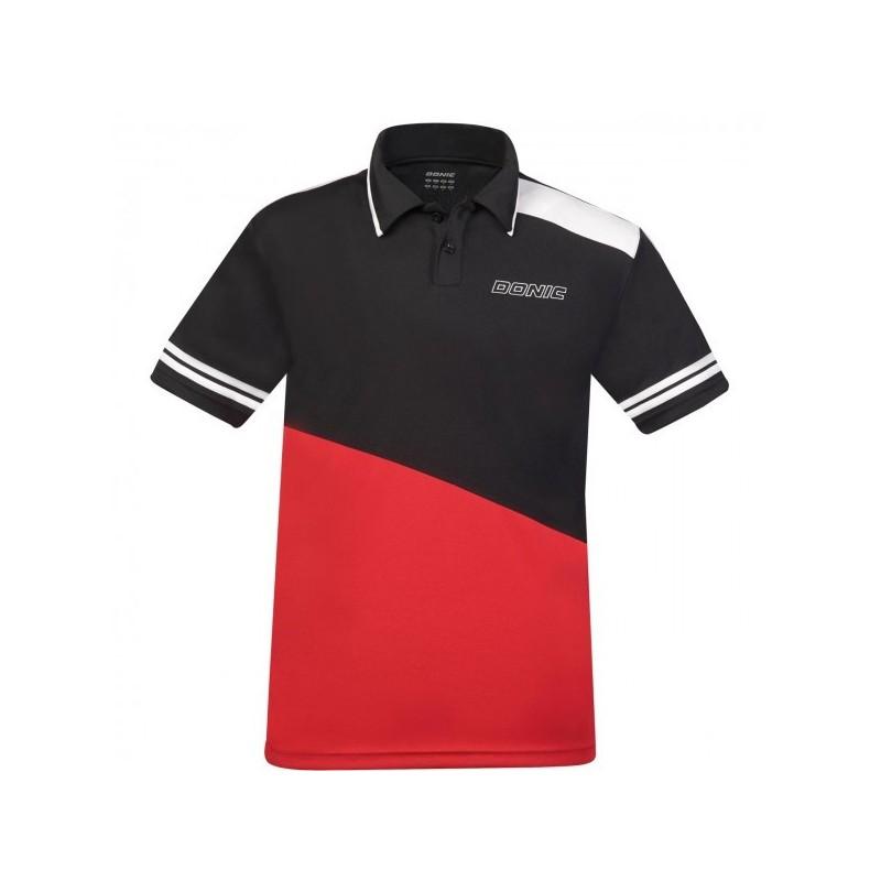 DONIC Poloshirt Primeflex