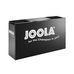 JOOLA Schiedsrichtertisch mit Handtuchk�rben