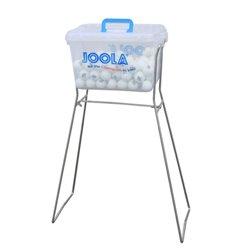 JOOLA Ballbox mit Ständer inkl. 144 MAGIC ABS