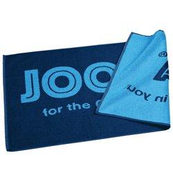 JOOLA Handtuch Navy-Hellblau