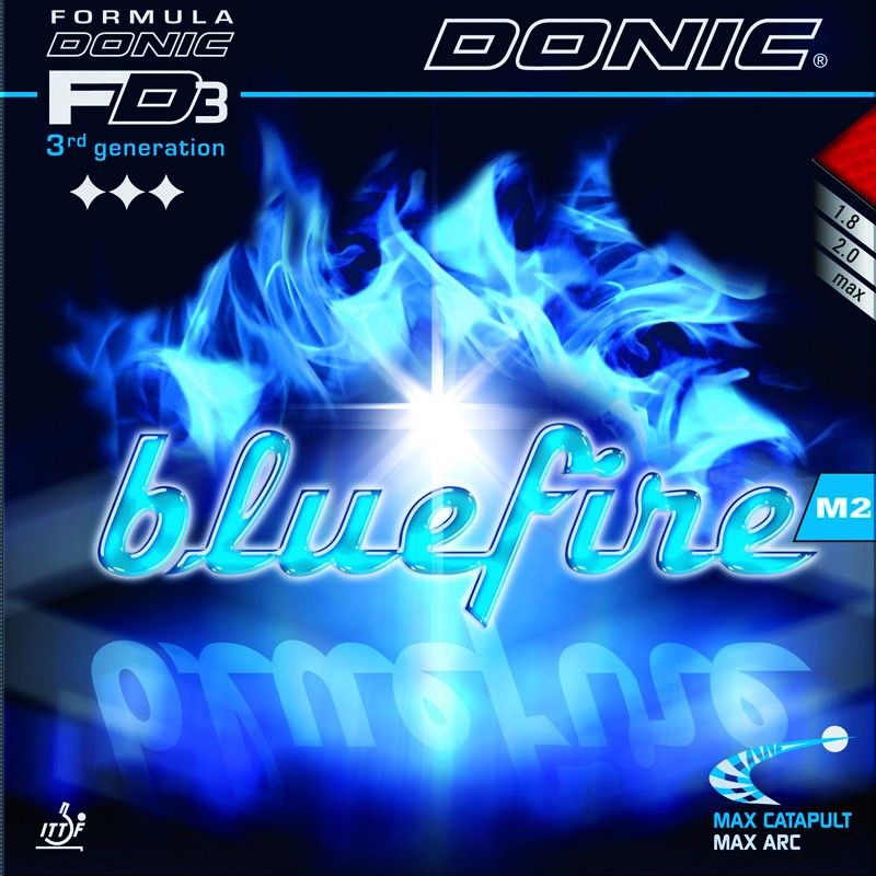 Donic - Bluefire M2
