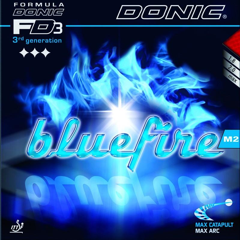 Donic - Bluefire M2