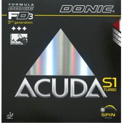 Donic - Acuda S1 Turbo