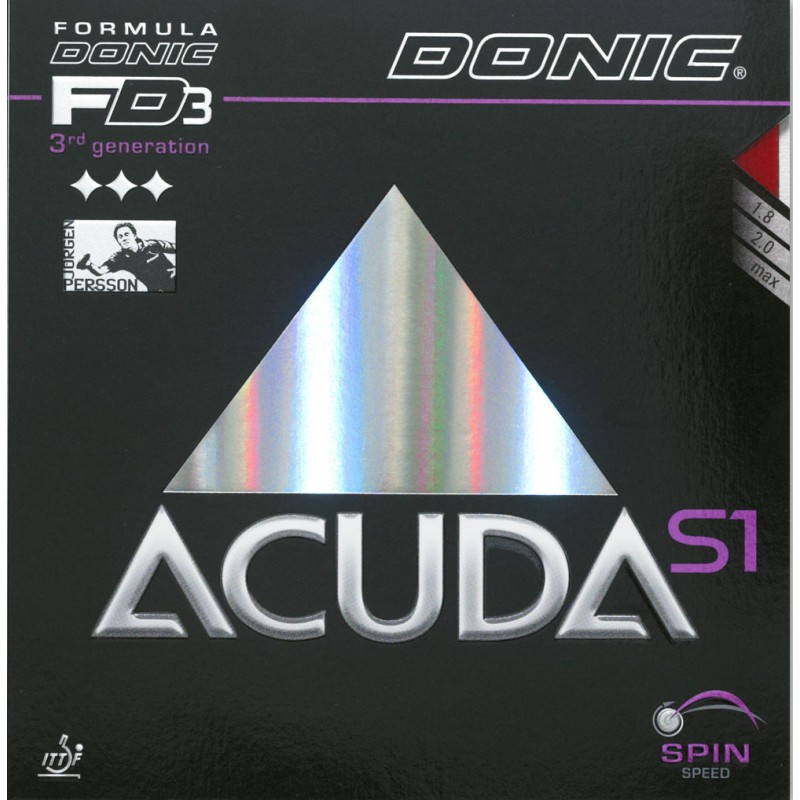 Donic - Acuda S1