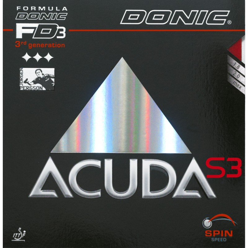 Donic - Acuda S3