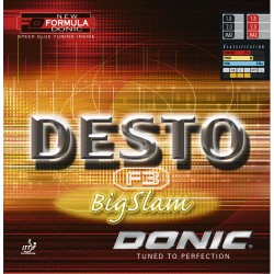 Donic - Desto F3 Big Slam