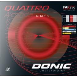 Donic - Quattro A'conda soft