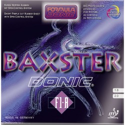 Donic - Baxster F1-A