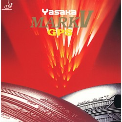YASAKA MARK V GPS
