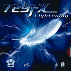 Friendship - 729 Super FX Lightening